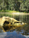 Free River Rock Stock Photos - 3820073
