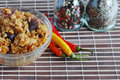 Free Still Life: Pilau Stock Photo - 3823870