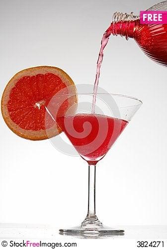Free Drink Stock Image - 3824271