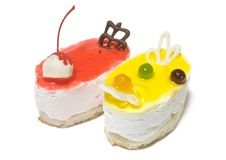 Free Cheesecakes Stock Photography - 3820202