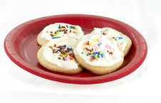 Free Cookies Stock Images - 3821904