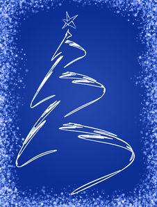 Free Christmas Tree Stock Images - 3821924