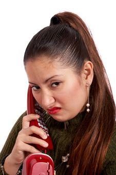 Free Telephone Stock Photos - 3823713