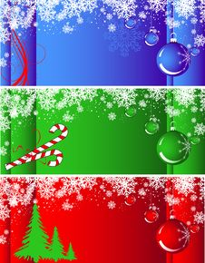 Free Christmas Theme Stock Image - 3823721