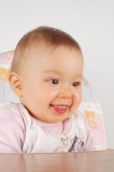 Free Happy Baby 15 Stock Image - 3824181
