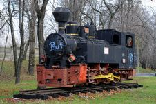 Free Old Locomotive Stock Images - 3826004