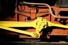 Free Train Mechanics Stock Photo - 3826060