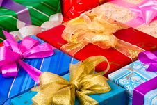 Free Gift Box Stock Photos - 3826083
