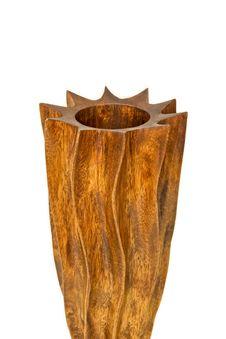 Free Wavy Vase Stock Image - 3828231