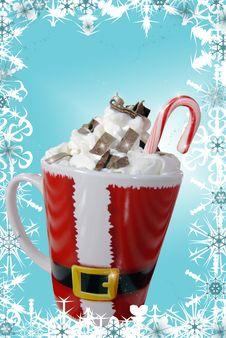 Free Winter Comfort Royalty Free Stock Photo - 3828505