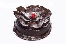 Free Chocolate Cake Royalty Free Stock Images - 3829159