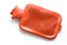 Hot-water Bottle Royalty Free Stock Photos