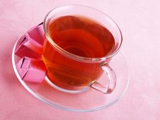 Free Hot Tea Stock Photography - 3835292