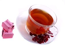 Free Hot Tea Stock Images - 3835574