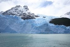 Free Patagonia Landscape, South Of Argentina Stock Photography - 3835882