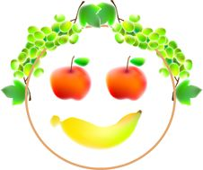 Free Happy Face Royalty Free Stock Image - 3836906