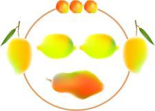 Free Lemon Eye Stock Images - 3836914