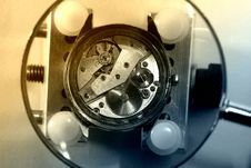 Free Watchmaker Stock Images - 3837464