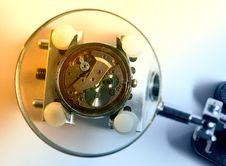 Free Watchmaker Stock Photo - 3837480