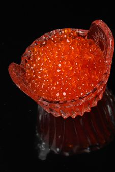 Free Red Caviar Stock Photos - 3837533