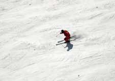 Free The Skier Stock Images - 3838174