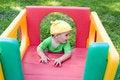Free Playground Toy Royalty Free Stock Photo - 3840735