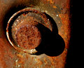 Free Rusted Iron Royalty Free Stock Images - 3842819