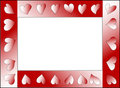 Free Valentine Frame Stock Images - 3843474