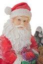 Free Santa Royalty Free Stock Photo - 3848145