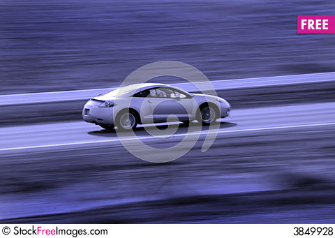 Free Driving Royalty Free Stock Photos - 3849928