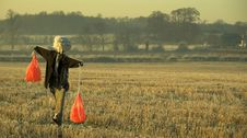 Free Scarecrow Stock Images - 3840914