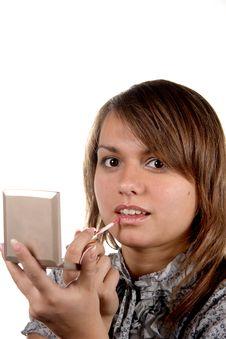 Free Make-up Stock Photos - 3841123