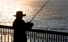 Free Fisherman Stock Photo - 3841660
