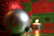 Free Christmas Memories Royalty Free Stock Photos - 3845128