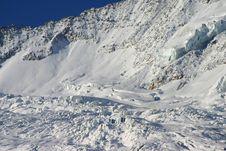 Free Glacier Stock Image - 3846201