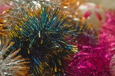Free Christmas Tree Decoration Stock Images - 3848094