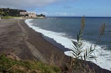Free Seaside, Azores Stock Photos - 3848823