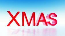 Free Xmas 4 Stock Images - 3849304