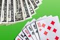 Free Gamble Stock Image - 3854801