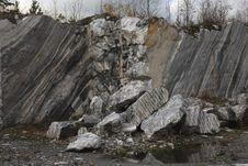 Free Marble Quarry 7 Stock Image - 3851241
