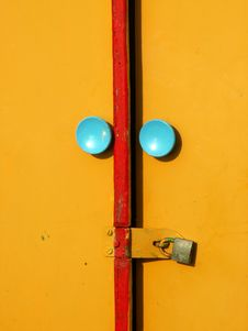 Free Door Stock Photos - 3851423