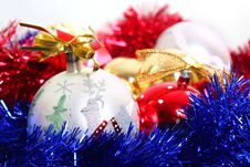 Free Festive Star In Hand Royalty Free Stock Image - 3854576