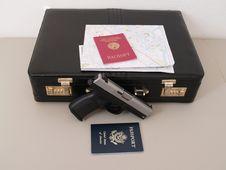 Free Passports Stock Image - 3854751