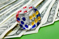 Free Gambling Stock Image - 3854791