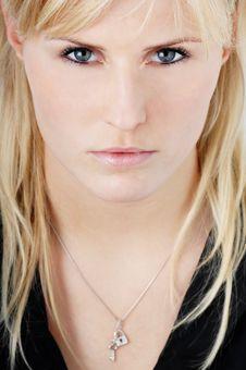 Beautifull Woman Stock Images