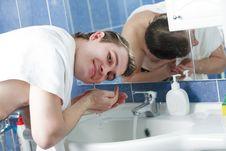 Free Hygiene Stock Photo - 3855500