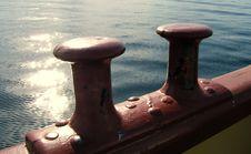 Free Anchor Bolt Stock Photos - 3855923