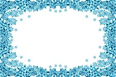 Free Snow Flakes Stock Images - 3856844