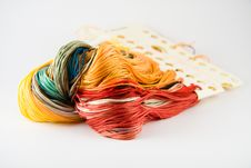 Free Wool Stock Images - 3857214