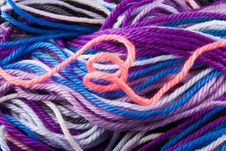 Free Wool Stock Photography - 3857302